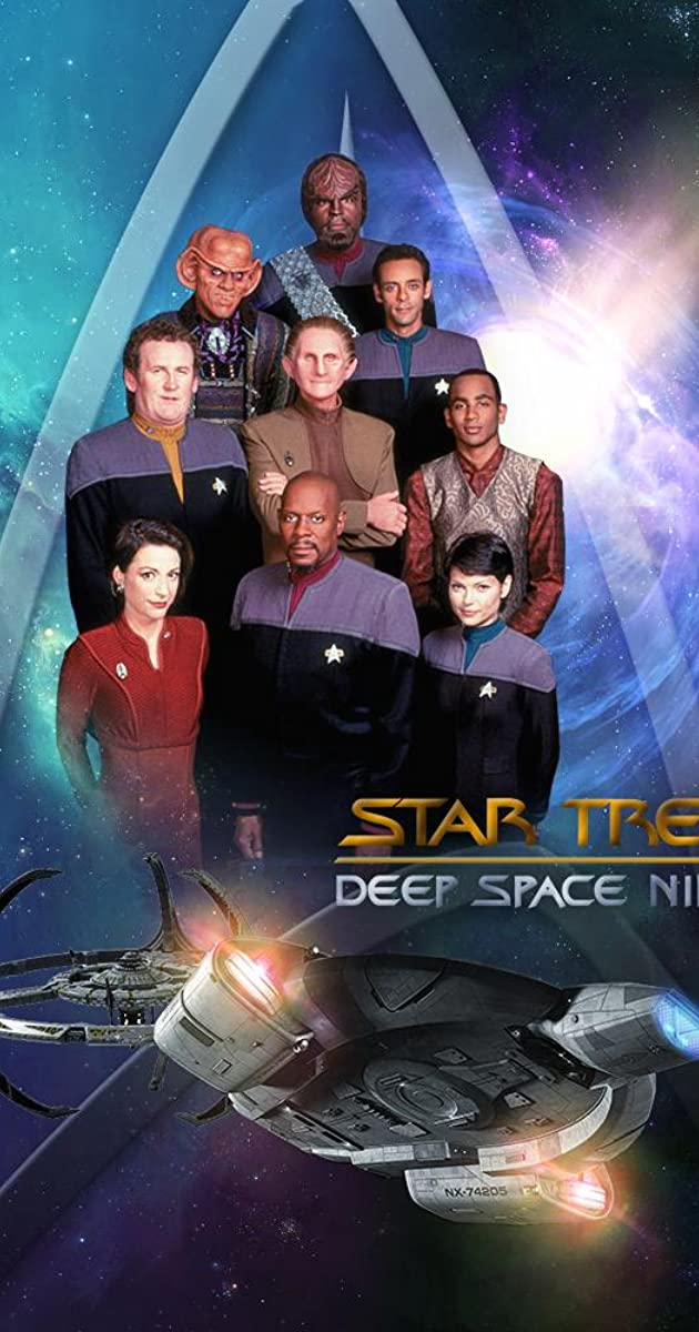 Star Trek DEEP SPACE NINE Memories from the Future Base Card Set