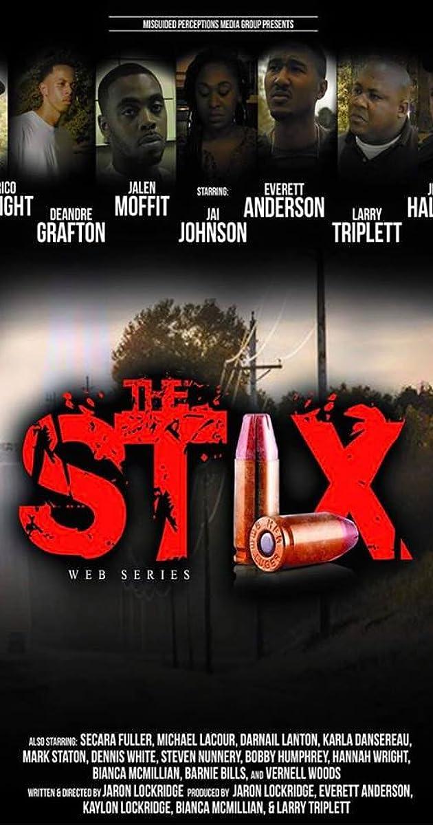 download scarica gratuito The Stix o streaming Stagione 1 episodio completa in HD 720p 1080p con torrent