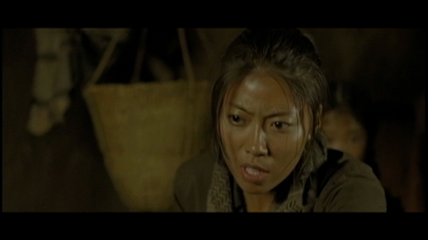 Still of Jane Le in 1968 Tunnel Rats