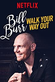 Bill Burr: Walk Your Way Out (2017) 720p