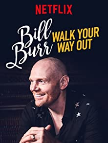 Bill Burr Walk Your Way Outบิลเบอร์ ไม่มีใครบังคับให้ดู