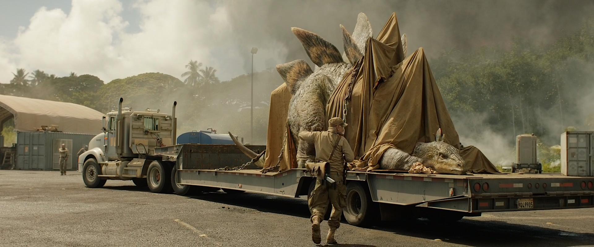 Jurassic World: Fallen Kingdom (2018) - Photo Gallery - IMDb