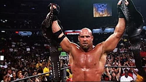 Trailer 2 for WWE: The Very Best Of WCW Monday Nitro