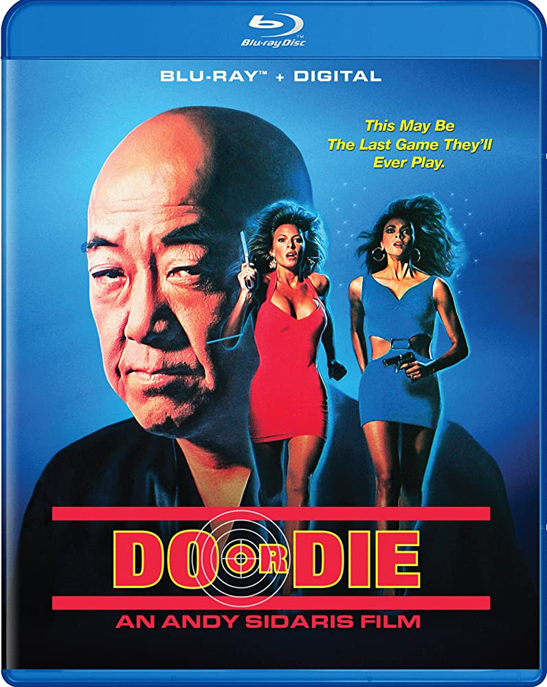 18+ Do or Die 1991 UNRATED Hindi Dual Audio 720p BluRay ESub 1GB Download