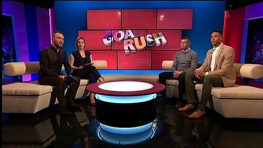Descargas de películas para adultos en línea Goal Rush: Football League Tonight - Episodio #2.5, Phil Brown, Ritchie Humphreys, Jack Baldwin, Lynsey Hipgrave [4K] [BDRip] [Bluray]