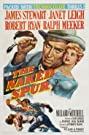 The Naked Spur (1953) Poster