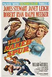 ##SITE## DOWNLOAD The Naked Spur (1953) ONLINE PUTLOCKER FREE