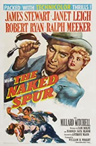 Divx free movie downloads sites The Naked Spur [1280x960]
