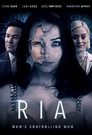 Ria Poster