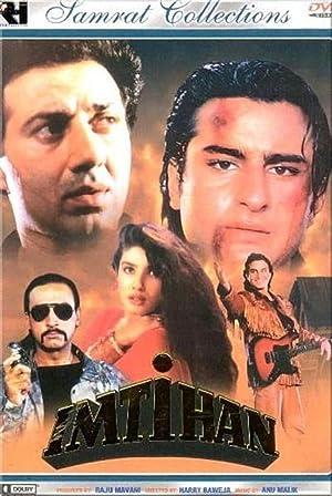 Raveena Tandon Imtihaan Movie
