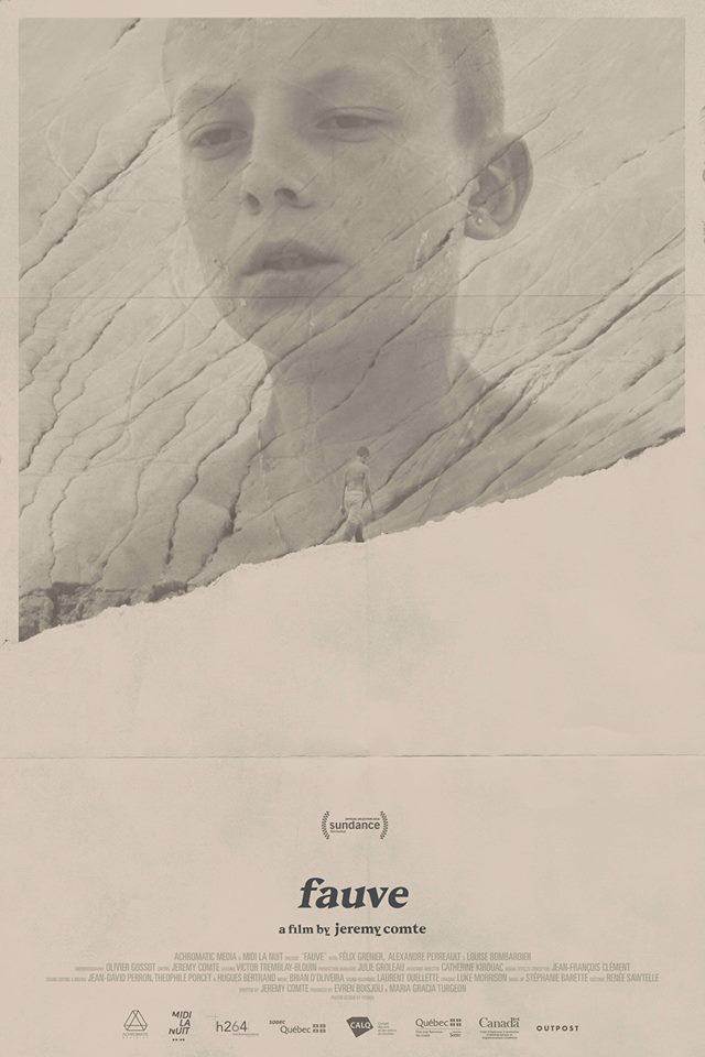 Fauve (2018)