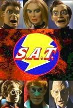 Primary image for Super Adventure Team