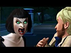 The Sims 3: Supernatural (VG)