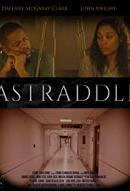 Astraddle Poster