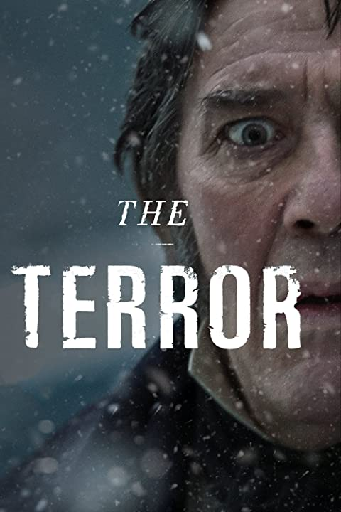 The Terror (2018) Season 1 Hindi Dubbed