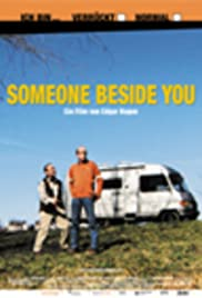 Someone Beside You Poster