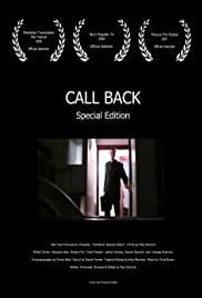 Call Back: Special Edition Poster