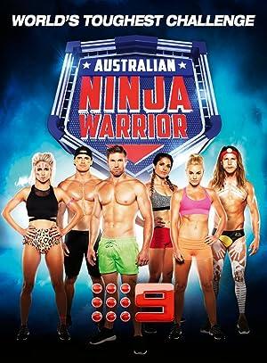 Where to stream Australian Ninja Warrior