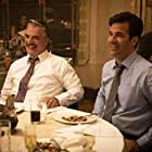 Chris Noth and Rob Delaney in Catastrophe (2015)
