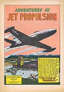 Jet Propulsion by