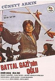 Battal Gazi'nin Oglu Poster
