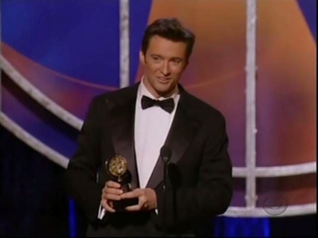 Hugh Jackman in The 58th Annual Tony Awards (2004)