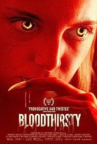 Lauren Beatty in Bloodthirsty (2020)