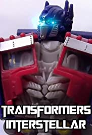 Transformers: Interstellar Poster