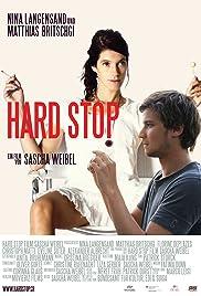 Hard Stop Poster