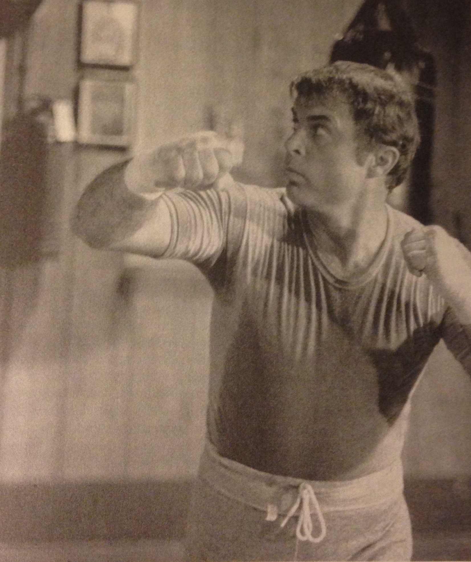 Robert Conrad in The Duke (1979)