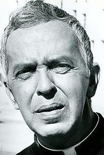 Ivor Francis Picture