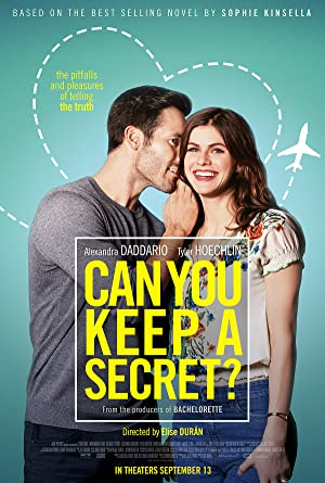 Can You Keep a Secret? (2019) online sa prevodom