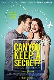 Can You Keep a Secret? (2019) WEBDL Subtitle Indonesia
