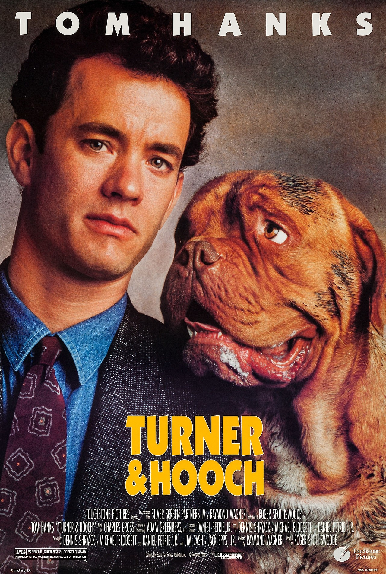 turner et hooch uptobox
