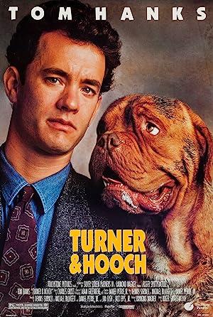 Turner & Hooch Poster Image