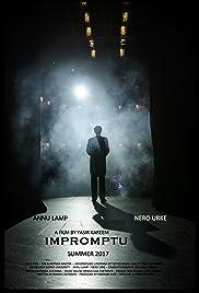 Impromptu Poster