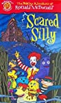 The Wacky Adventures of Ronald McDonald: Scared Silly (1998) Poster
