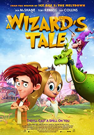 Permalink to Movie A Wizard's Tale (2018)
