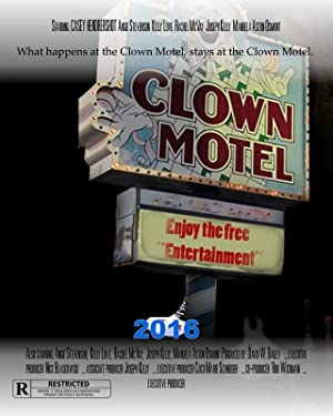 Where to stream Clown Motel