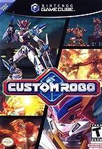 Custom Robo: Battle Revolution