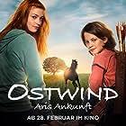 Hanna Binke and Luna Paiano in Ostwind: Aris Ankunft (2019)