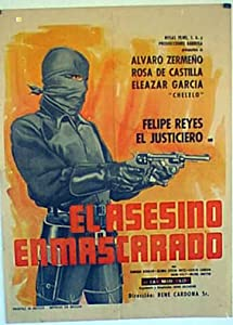 El asesino enmascarado movie download