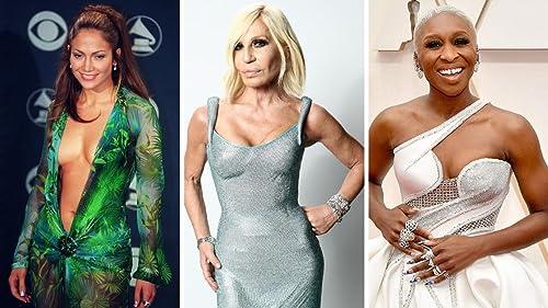 Donatella Versace Picks Her Favorite Red Carpet Looks video