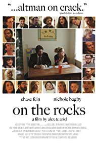 On the Rocks (2016)
