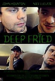 Deep Fried Poster