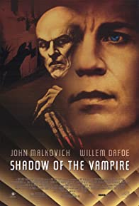 Primary photo for Shadow of the Vampire