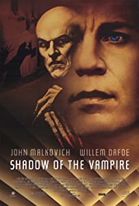 Shadow of the Vampire UK