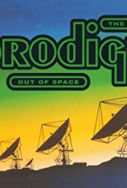 The Prodigy: Out of Space Poster