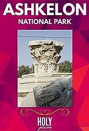 Ashkelon National Park Poster