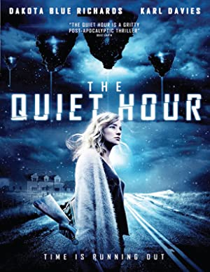 Where to stream The Quiet Hour